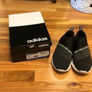 Great condition adidas Refine Adapt slip ons